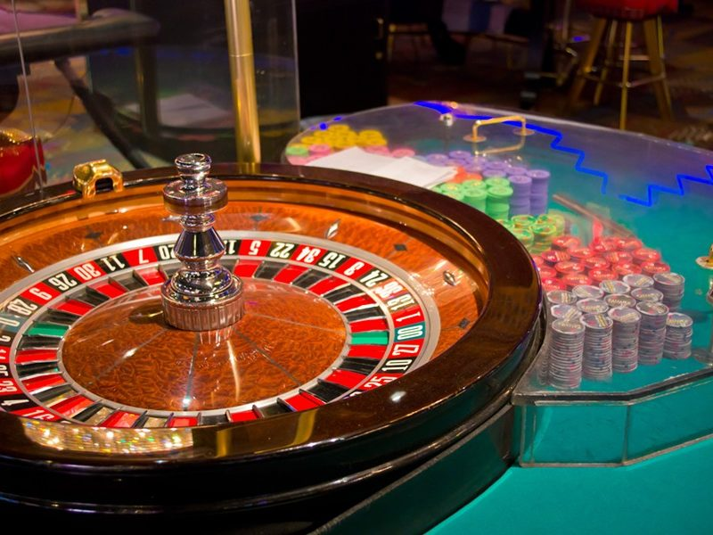Receive A Bonus In An Online Casino?