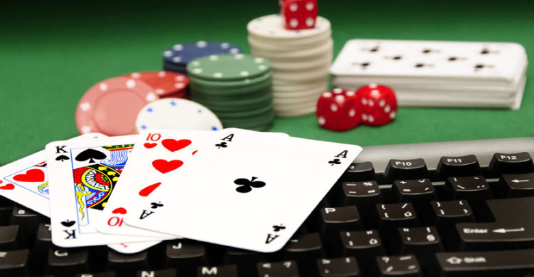 Higher Accuracy Enhances Online Gambling